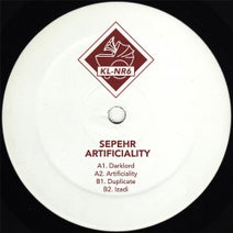 Sepehr - Artificiality