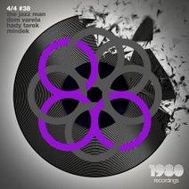 Dom Varela, Hady Tarek, Mindek, The Jazz Man - 4/4 #38