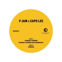 P Jam, Capo Lee - Nando's Riddim EP