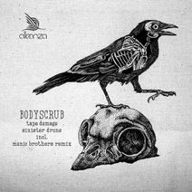 Bodyscrub, Manic Brothers - Sinister Drone EP