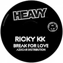 Ricky KK - Break For Love