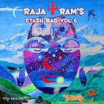 1200 Micrograms, Astral Projection, Outsiders, Quadra, Xerox, Illumination, Avalon, CosaNostra, Ibojima, Hujaboy, Tristan, Raja Ram, Junju, Tokujoros - Stash Bag, Vol. 6