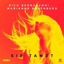 Rico Bernasconi feat. Marianne Rosenberg - Sie Tanzt (Remixes)