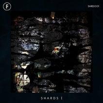 Sl8r, Dharma Kaya, Conrad Subs, Pharoah - Shards I