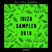 K & K, Mhod, Kokks & Lein, HANNS (DE), James Silk, Matteo Rosolare, Jojo Angel, Luca Secco, Craftkind - Ibiza Sampler 2018