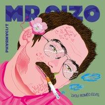 Mr. Oizo, Romeo Elvis - Pharmacist
