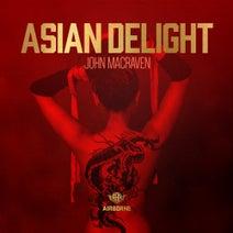 John Macraven - Asian Delight