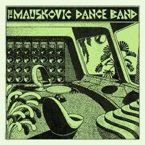 Detroit Swindle, The Mauskovic Dance Band - Space Drum Machine (Detroit Swindle's Flute Mix)