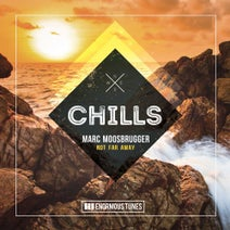 Marc Moosbrugger - Not Far Away