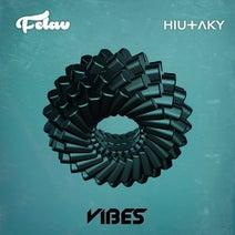 Felav & Hiutaky - Vibes
