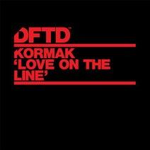 Kormak - Love On The Line