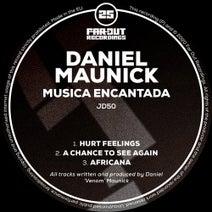 Daniel Maunick - Musica Encantada