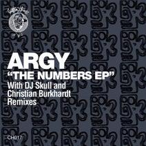 Argy, DJ Skull, Christian Burkhardt - The Numbers