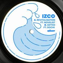 Novelist, IZCO, Dochi - Revitalisation / Gifted