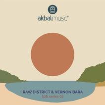 Vernon Bara, Raw District - B2B Series 02