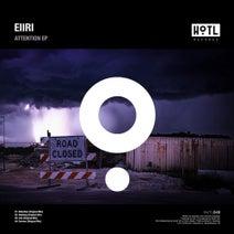 EIIRI - Attention EP