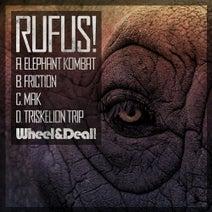 Rufus! - Elephant Kombat