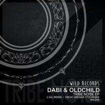 Dabi, OldChild, Diego Arenas 1728, L-Gil - Tribe Noise
