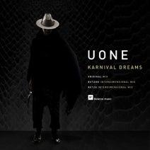 Uone, Butane, Retza - Karnival Dreams