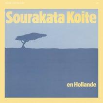 Sourakata Koité - en Hollande