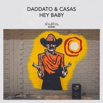 Daddato, Casas - Hey Baby