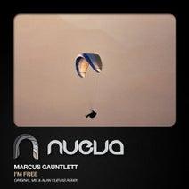 Marcus Gauntlett, Alan Cuevas - I'm Free