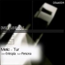 Metic - Tur