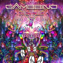 GamBBino - Dj On Pills EP