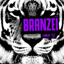 Branzei - I Can EP