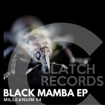 Laurent C - Black Mamba