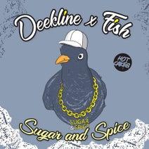 Deekline, Fish - Sugar & Spice