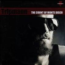 Tripmann - The Count Of Monte Disco