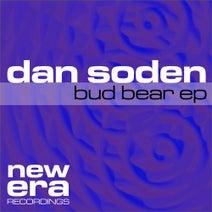 Dan Soden - Bud Bear EP
