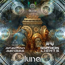 Spectro Senses, Northern Lights (BR), Reverse, Spectro Senses - Luna