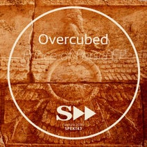 Overcubed - Prince Of Persia EP