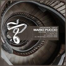Mario Puccio, Ewan Rill, Micah(CAN) - Welcome to Utopia