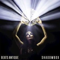 Beats Antique - Shadowbox