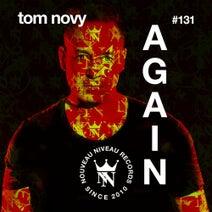 Tom Novy - Again