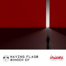 Waving Flags, Lola Rhodes - Sonder EP