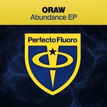 Oraw, Seegmo - Abundance EP