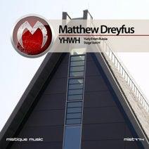 Matthew Dreyfus, Yuriy From Russia, Stage Van H - YHWH