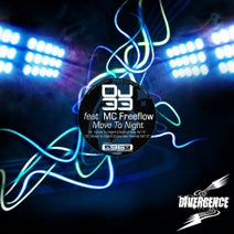 DJ 33, MC Freeflow, Colombo - Move To Night