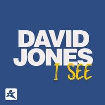 David Jones - I See