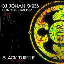 DJ Johan Weiss - Controle Chaos EP