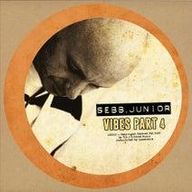 Sebb Junior - Vibes, Pt. 4