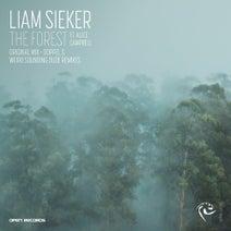 Liam Sieker, Doppel, Weird Sounding Dude - The Forest