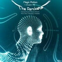 Owen Ni, Overcast Sound, PeteBlas, Prism Shine Technology, Mar'yan Kitsenko - Magic Potion The Remixes