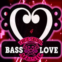 Dj Peluka, Skynet, Mike Nice, Charlie Londono, Splizziff - Bass Love, Vol 4.