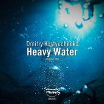 Dmitry Kostyuchenko - Heavy Water