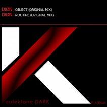 Diøn - Object / Routine